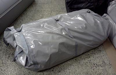 Комплектная сумка для траспортировки