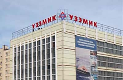 Уфимский завод