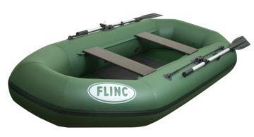 Лодка Флинк