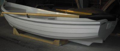 Уход за стеклопластиковой лодкой